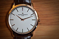 Vacheron Constantin Tradition replica